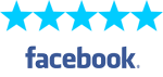5 star facebook rating ozone infomedia