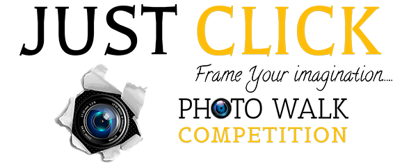 Just Click Photo Walk Competition and Exhibition in Patna