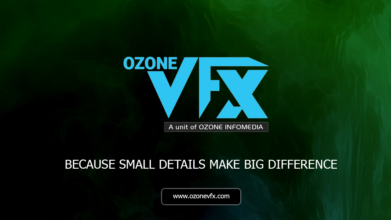 Ozone VFX