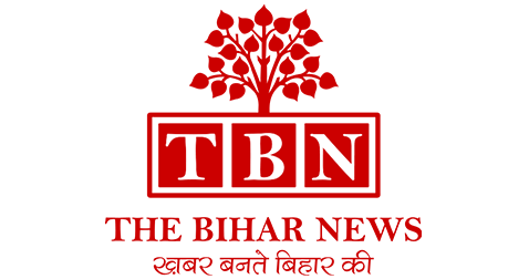 The Bihar News Logo | Ozone Infomedia