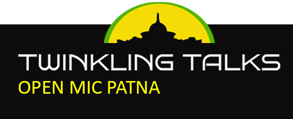 Twinkling Talk Open Mic in Patna